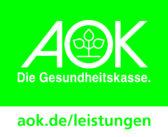 Die AOK NordWest unterstützt die TTG als Gesundheitspartner